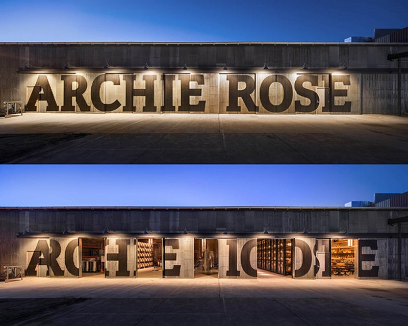 design-estate Designer Living Archie Rose Acme & Co 1