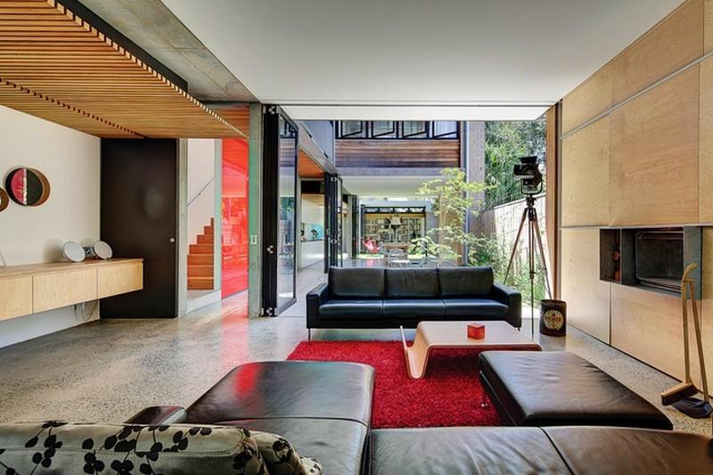 design-estate Designer Living MatthewPullinger architect Image Brett Boardman 2