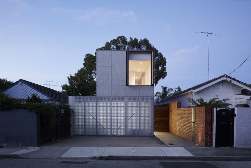 design-estate Designer Living May Grove by Jackson Clements Burrows 2