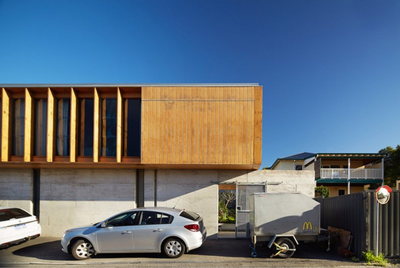 design-estate Designer Living North Perth House by Jonathan Lake Architects Image Robert Frith 2