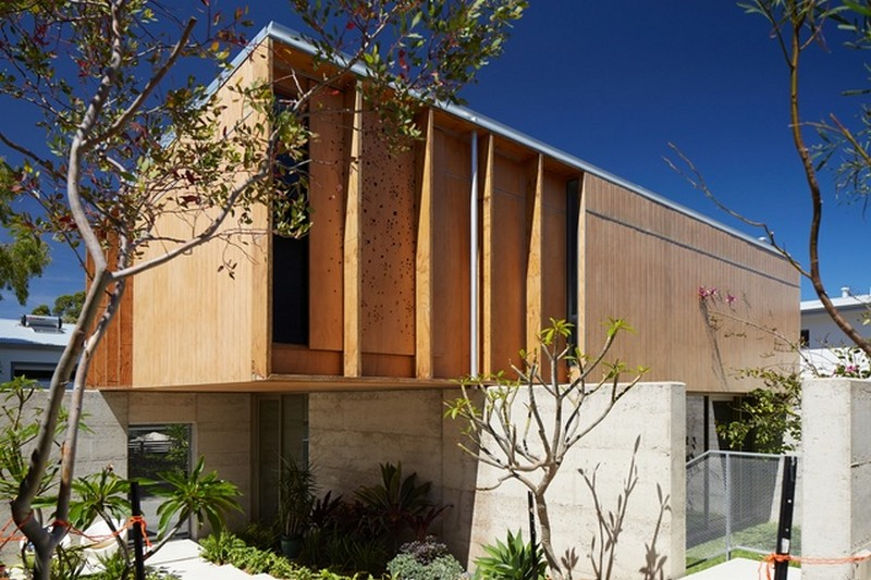 design-estate Designer Living North Perth House by Jonathan Lake Architects Image Robert Frith