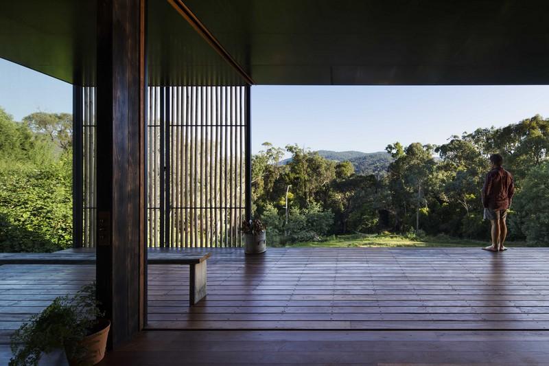 design-estate Designer Living Sawmill House by Archier Studio Image Benjamin Hosking 1