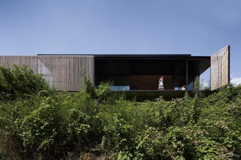 design-estate Designer Living Sawmill House by Archier Studio Image Benjamin Hosking 3