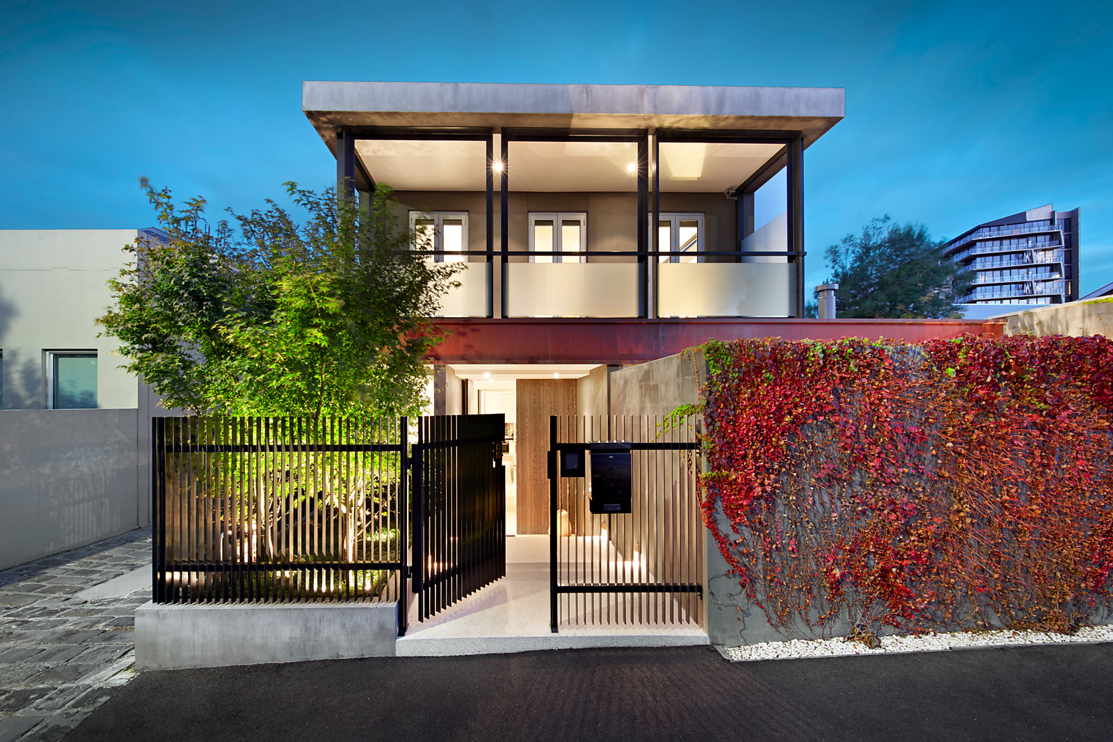 South Yarra State Of The Art Design