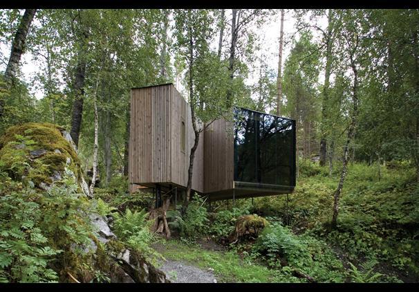 ex machina extraordinary film meets impeccable architecture. Black Bedroom Furniture Sets. Home Design Ideas
