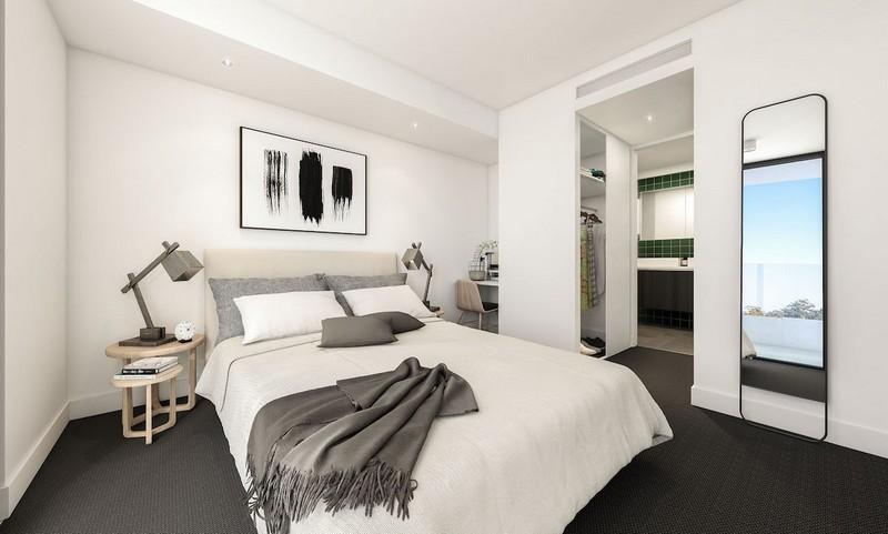 design-estate VITA West Leederville Apartments 1