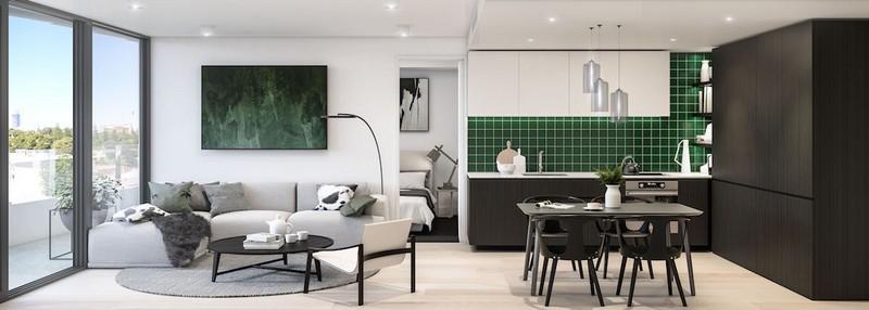 design-estate VITA West Leederville Apartments 11