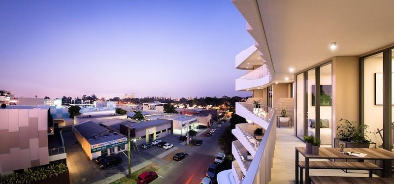 design-estate VITA West Leederville Apartments 2