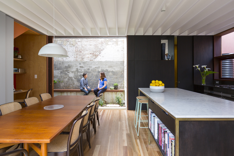10 Aileen Sage Architects
