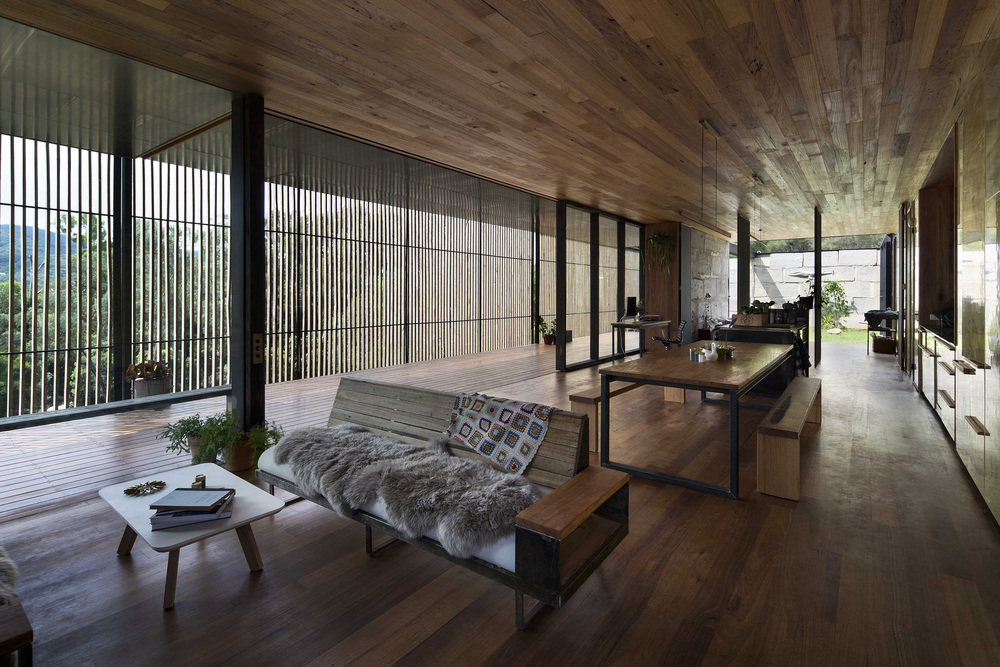 2. Archier Architect<br /> Sawmill+House+by+Archier