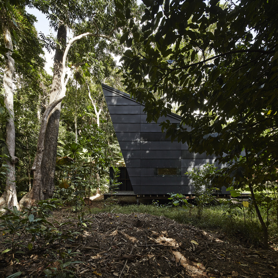 9. Cape Tribulation House by m3architecture