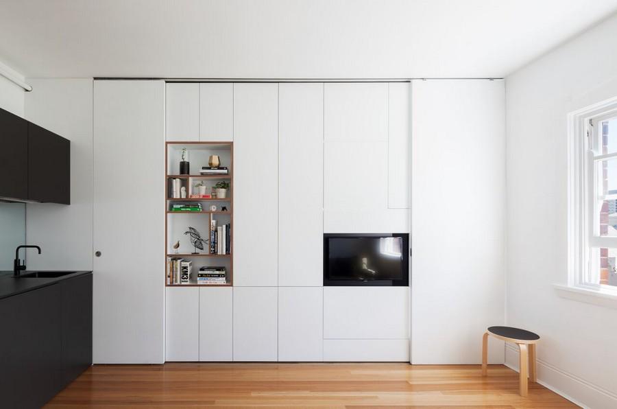 design-estate Designer Living Contemporary Apartment 5