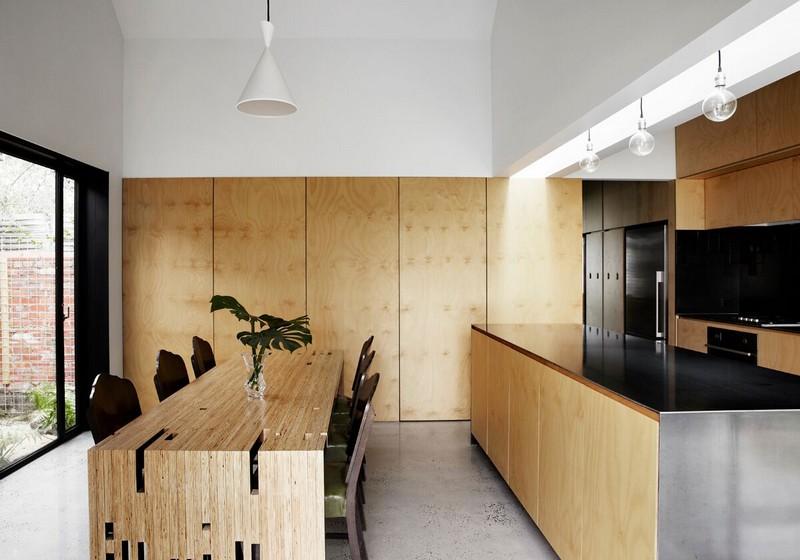 design-estate Designer Living Tower Home by Andrew Maynard Architects Photo Peter Bennetts 10