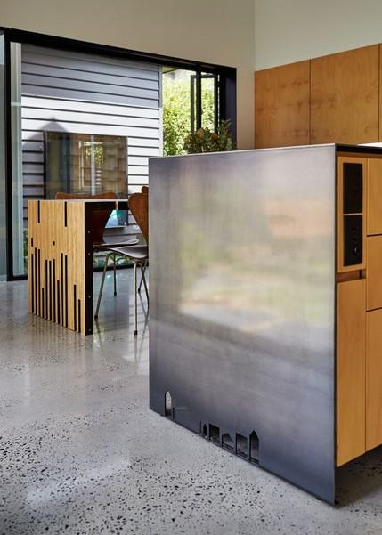 design-estate Designer Living Tower Home by Andrew Maynard Architects Photo Peter Bennetts 12