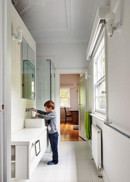 design-estate Designer Living Tower Home by Andrew Maynard Architects Photo Peter Bennetts 16