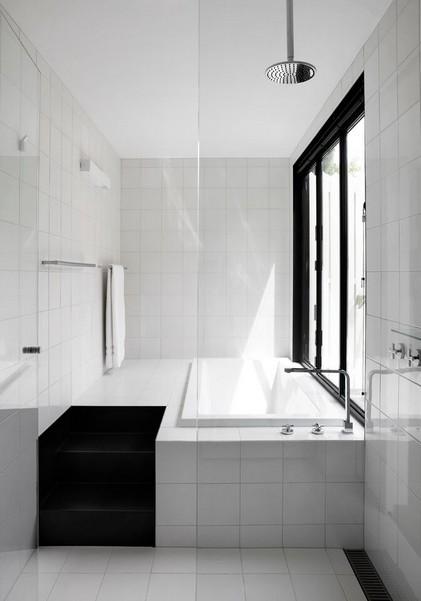 design-estate Designer Living Tower Home by Andrew Maynard Architects Photo Peter Bennetts 17