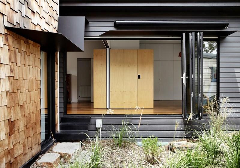 design-estate Designer Living Tower Home by Andrew Maynard Architects Photo Peter Bennetts 6