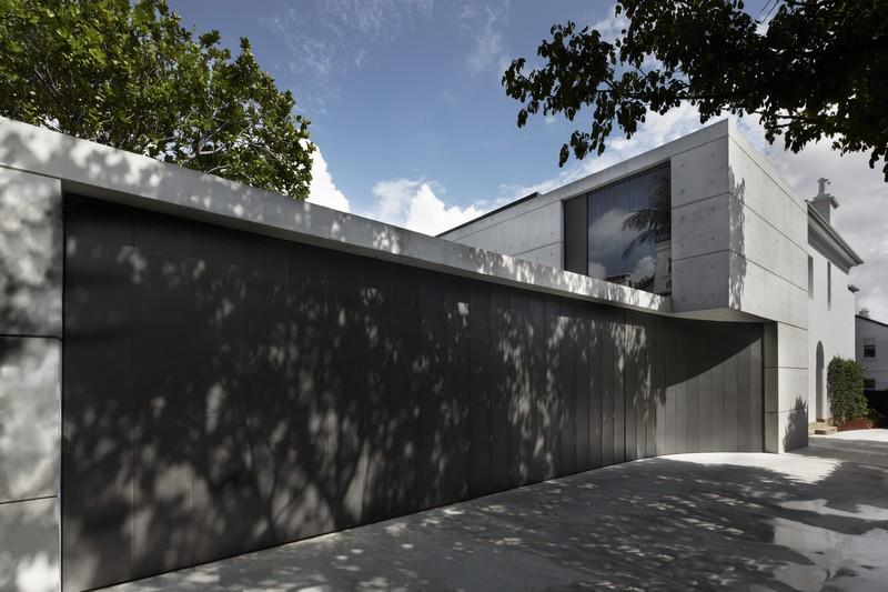 SDS 1224 Orama 06 garage_design-estate Designer Living