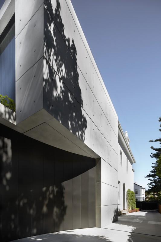 SDS 1224 Orama 08 garage detail_design-estate Designer Living