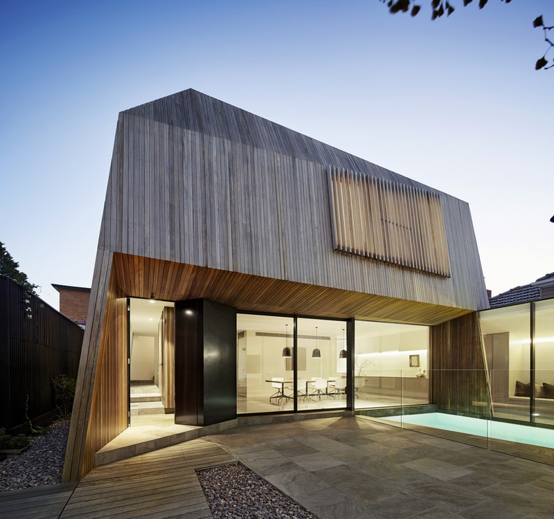 design-estate Designer Living House 3 by Coy Yiontis Architects 2