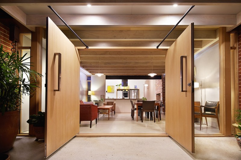 design-estate Designer Living Trellis House 1