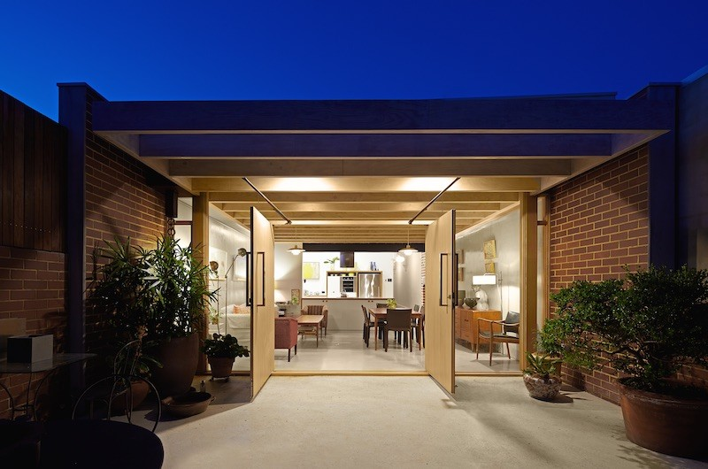 design-estate Designer Living Trellis House 9