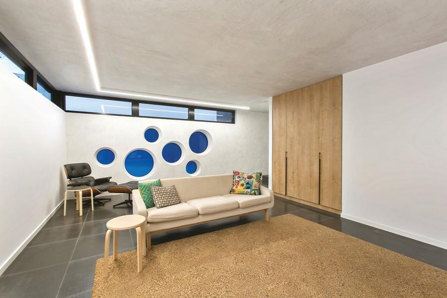 Bold brighton design for Interior design agency brighton