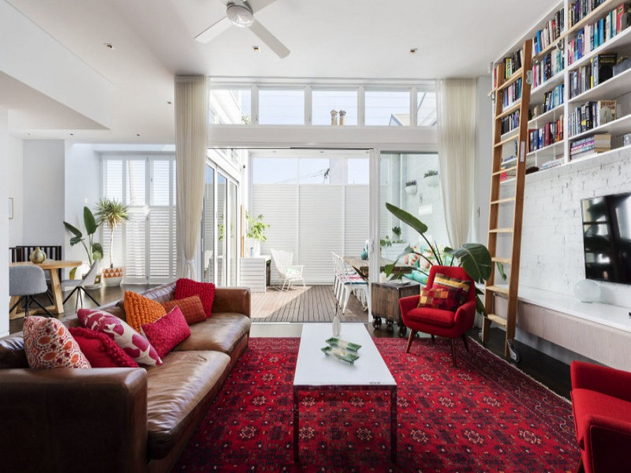 design-estate Real Estate Paddington 2