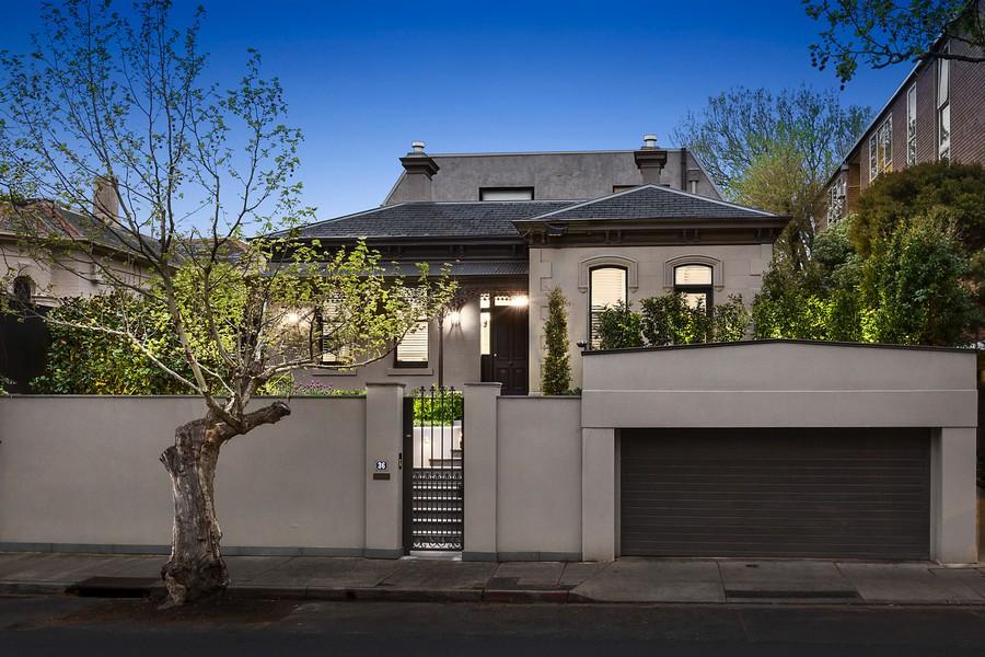 design-estate Real Estate Davis Ave South Yarra 1