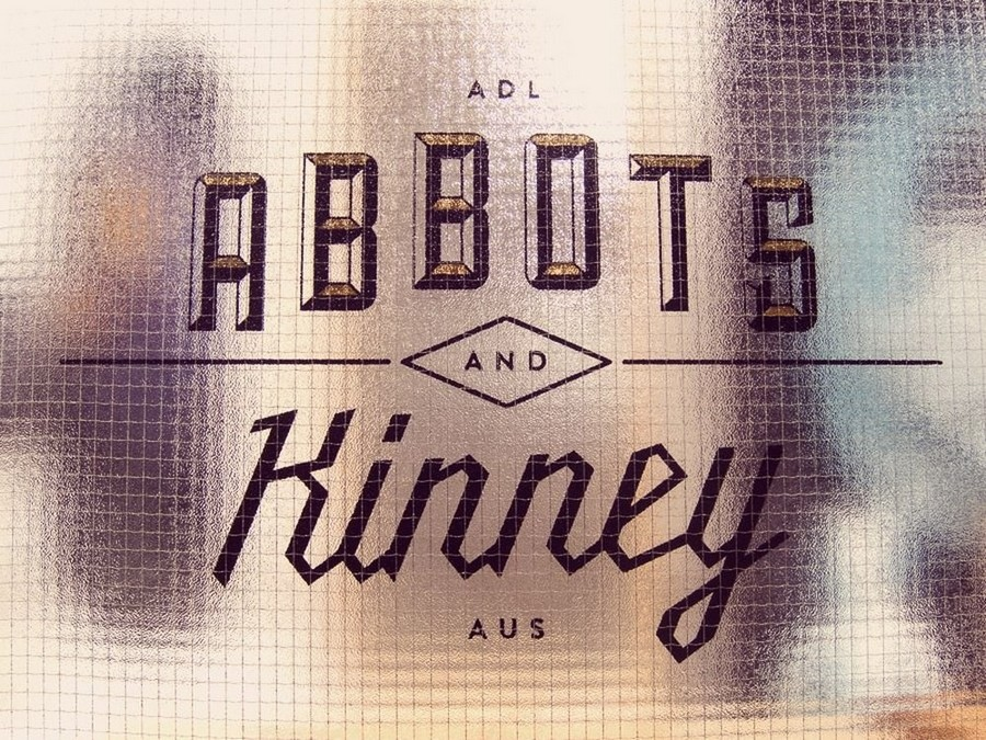 design-estate Design News Abbots and Kinney Adelaide by Studio Gram 1