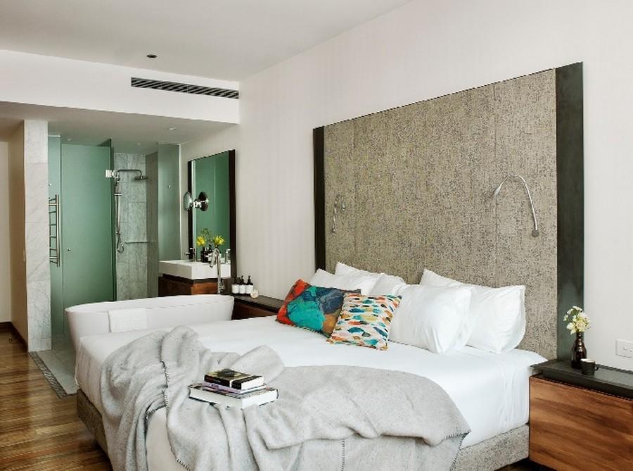 Design estate designer living the old clare hotel 12 for Design hotel 12