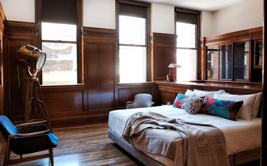 design-estate Designer Living The Old Clare Hotel 7