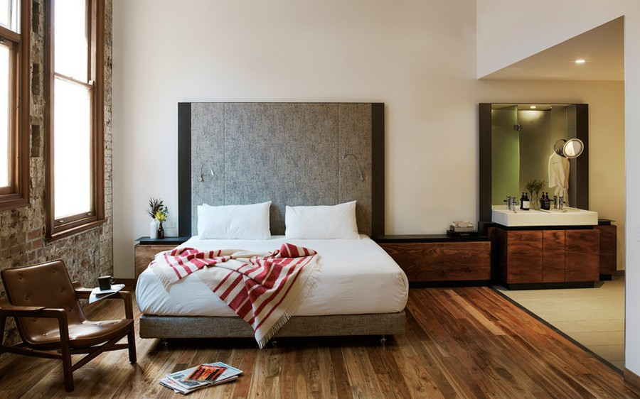 design-estate Designer Living The Old Clare Hotel 9