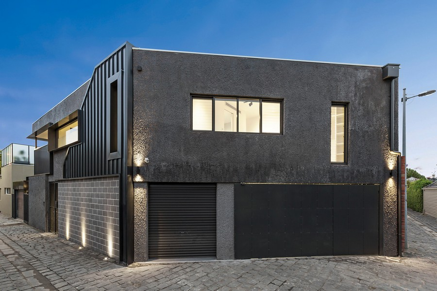 design-estate Real Estate East Melbourne 1
