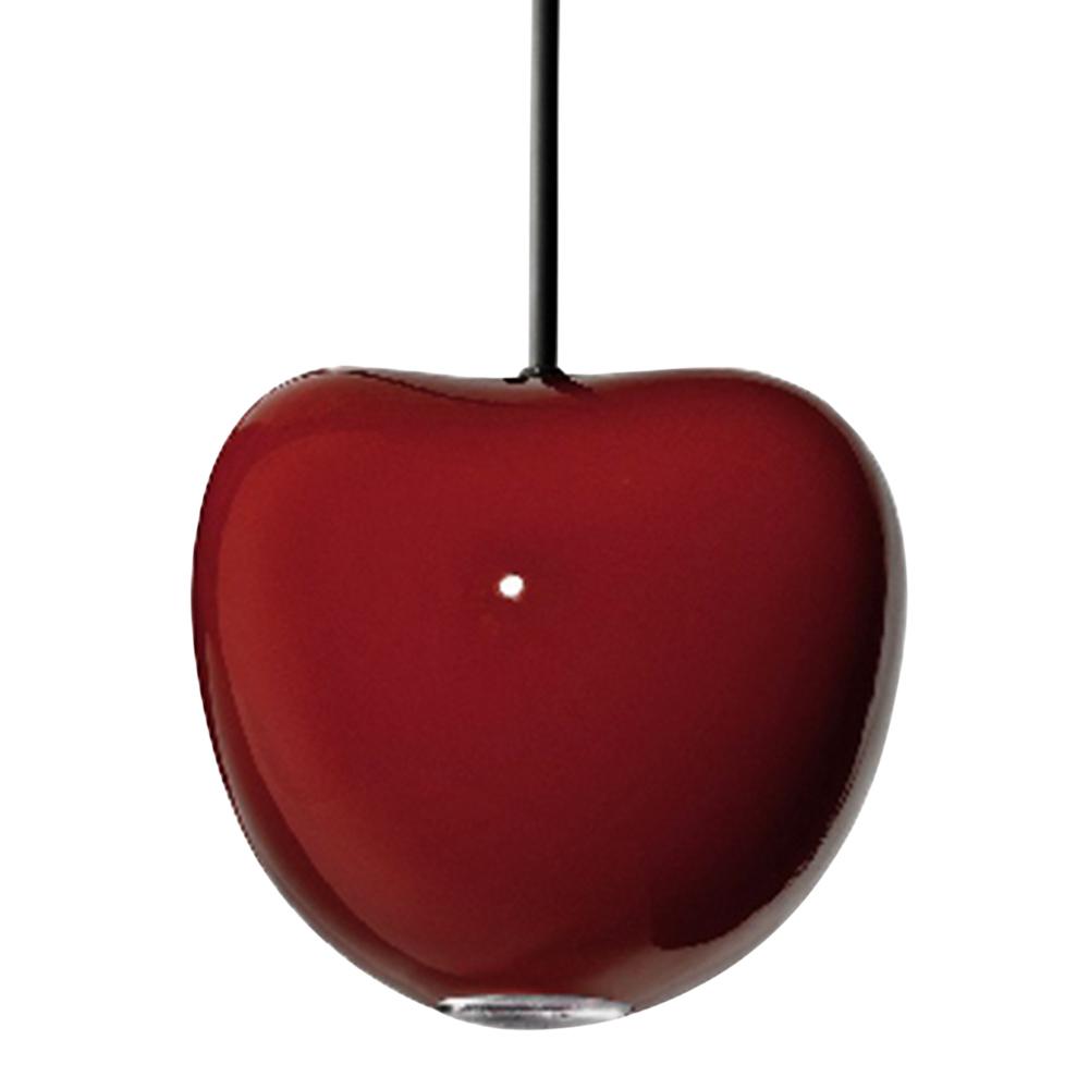 lampada-cherry-singola-fronte-rosso