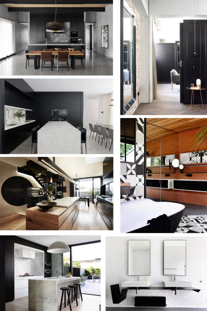design-estate black & white