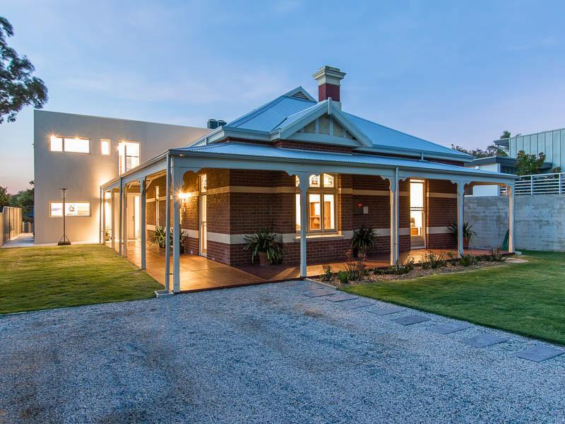 design-estate real estate Swanbourne, Perth 1
