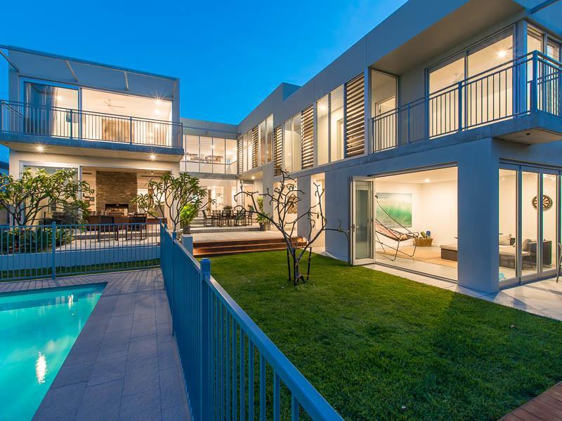 design-estate real estate Swanbourne, Perth