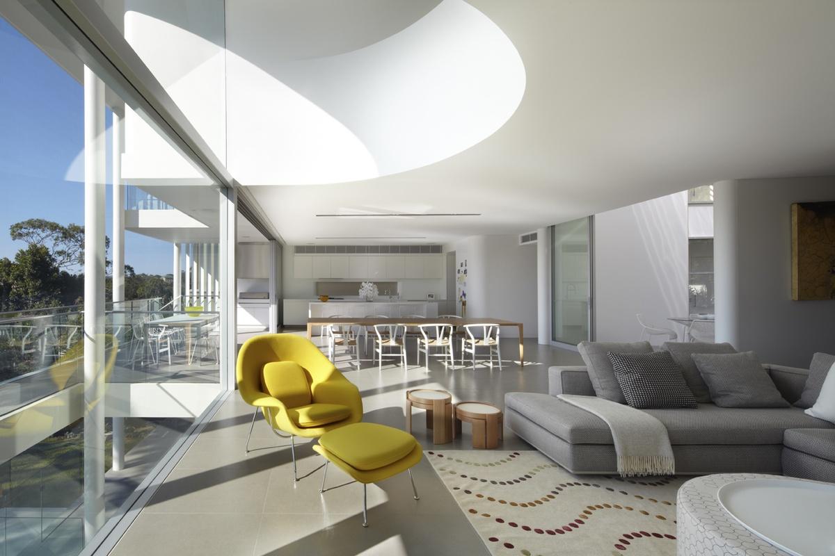 Popov Bass Architects. Image. Sharrin Ree