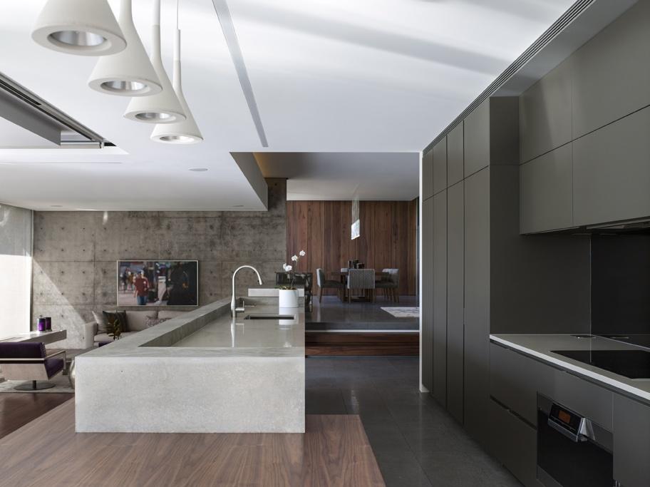 Wentworth House by MHN Design Union. Image. Richard Glover